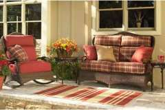 Outdoor Patio Furniture Ideas from Vande Hey Company