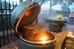 Big Green Egg Grills at Vande Hey Company