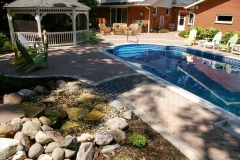 Professional Pool Design Near Kaukauna, WI