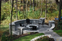 Patio and Landscaping Design in Winnebago WI