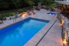 Landscaping and In Ground Pools in Appleton, WI