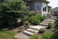 Patio and Landscaping Design in Neenah, WI