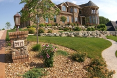 Landscaping Design in Greenville, WI