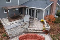 Landscaping Achitectural Design in Appleton, WI
