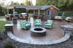 Landscaping Achitectural Design in Northeast, Wisconsin