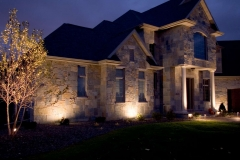 Outdoor Lighting Ideas from Professionals