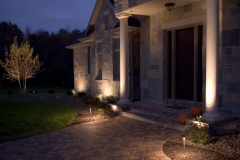 Architectural Nightscaping Near Menasha, WI