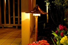 Outdoor Lighting in Northeast, WI
