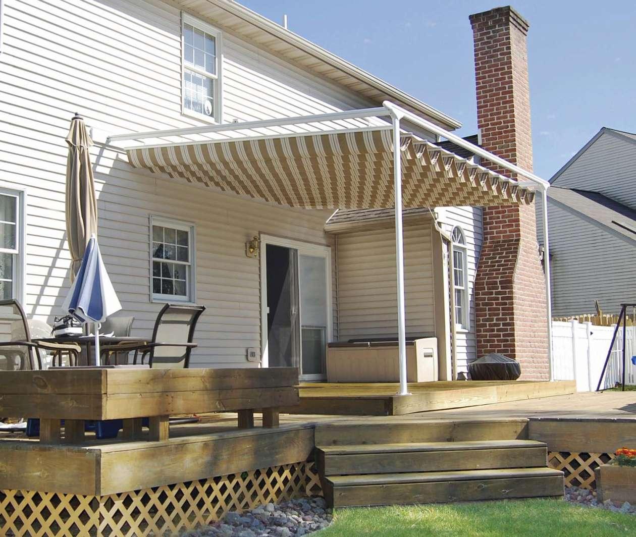 Pergolas And Pergola Design In Appleton Wi