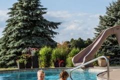 Vande Hey Company Pool Design, Installation, and Maintenance