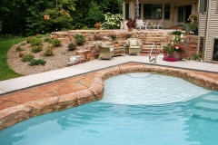 Pool Servicing 2 of 3