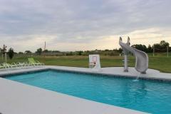 Vande Hey Company Pool Design, Installation, and Maintenance