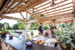 Outdoor Kitchen  Ideas from Vande Hey Company
