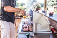Summer Grilling With Vande Hey Company