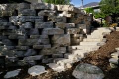 Vande Hey Company Retaining Walls