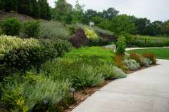 Perennial Beds in Green Bay, WI