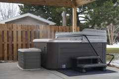 Luxury Hot Tubs with Hydrotherapy in Appleton, WI