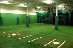 Vande Hey Company Indoor Batting Cages