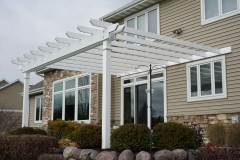 Shade Structure Design in Appleton, WI